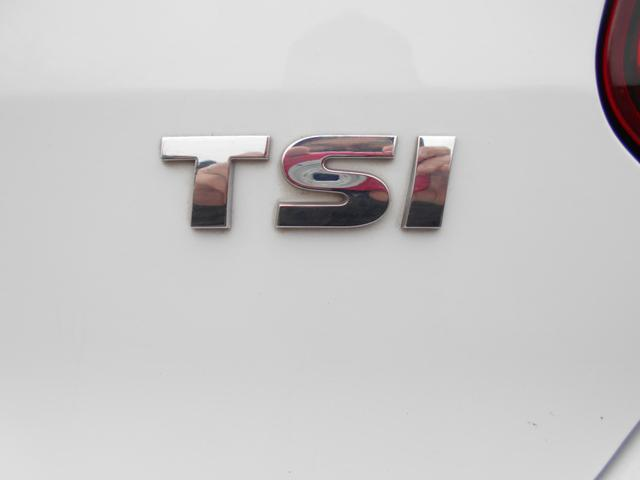 TSIコンフォートライン 前後ドライブレコーダー 純正フルセグナビ ETC バックカメラ(21枚目)