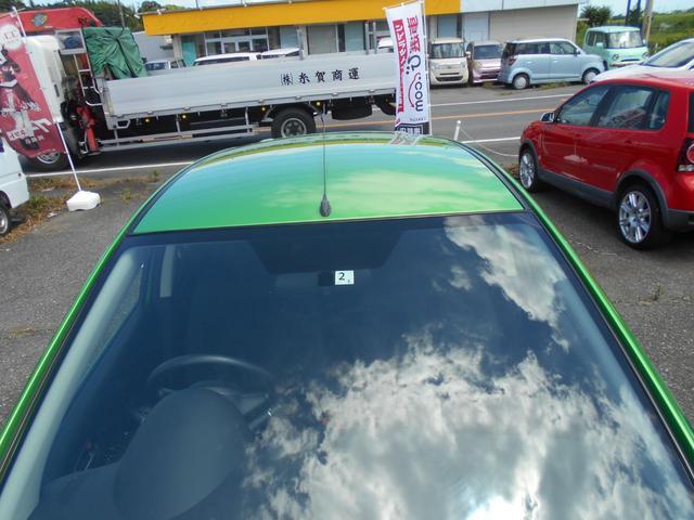 13C メモリーナビ/ワンセグ/ETC/スピリティッドグリーンメタリック/車検令和5年2月まで/走行距離2万8千キロ(32枚目)