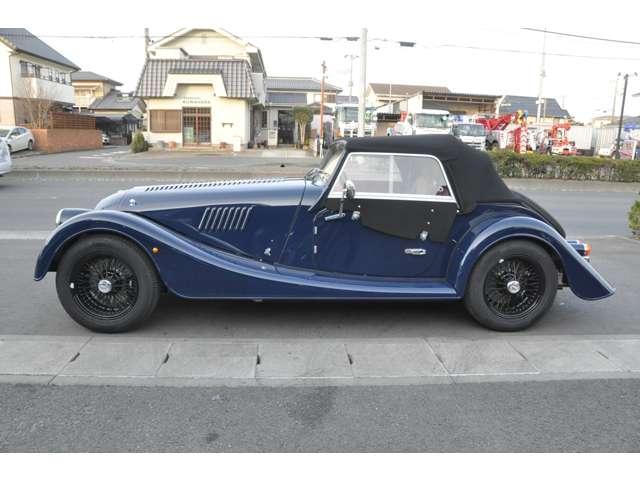 「その他」「プラス4」「オープンカー」「茨城県」の中古車5