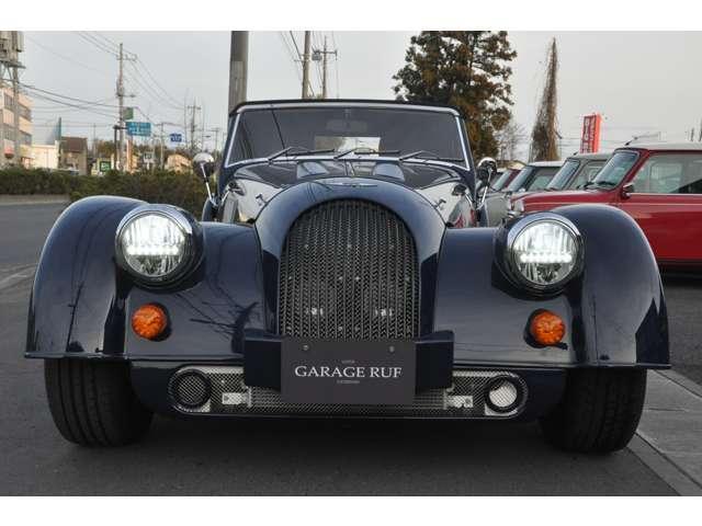 「その他」「プラス4」「オープンカー」「茨城県」の中古車7