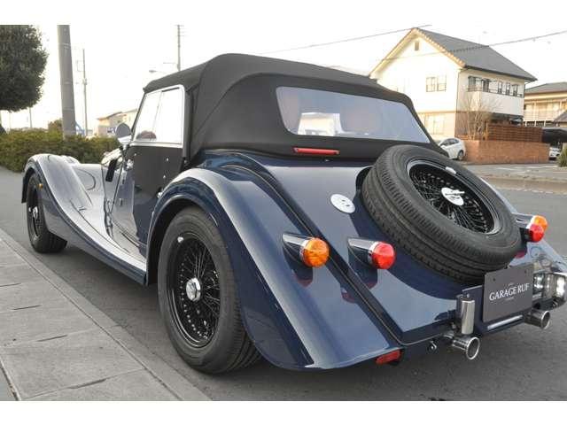 「その他」「プラス4」「オープンカー」「茨城県」の中古車8