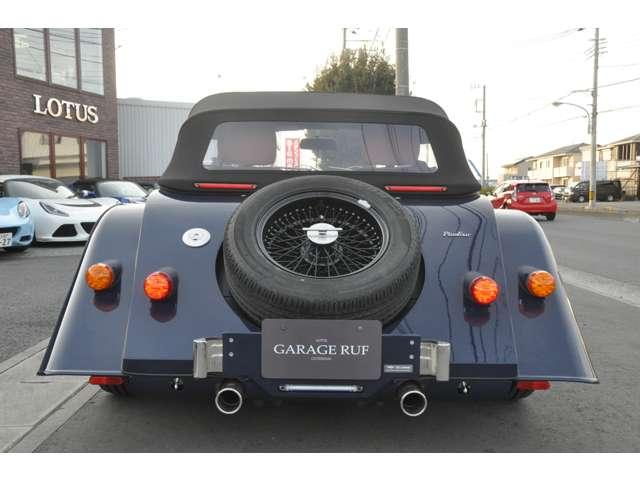 「その他」「プラス4」「オープンカー」「茨城県」の中古車10