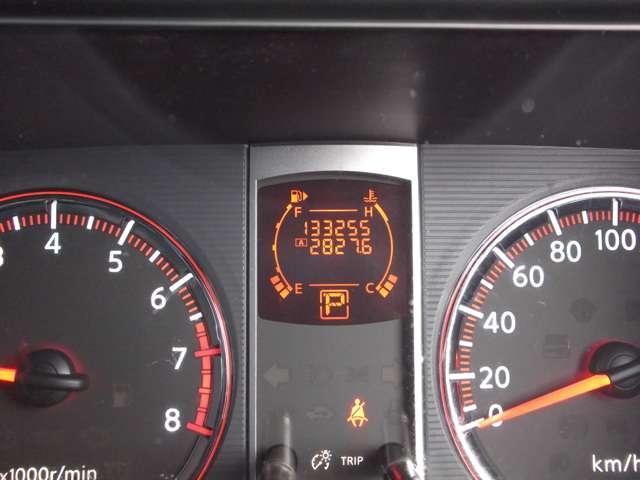 走行距離数133255キロですがエンジンなども問題ありません!