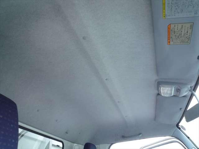 天井もヤニ汚れも無く状態良好です!