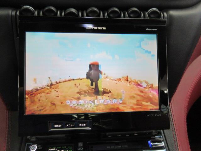 HDDナビ地デジTVバックカメラ付き