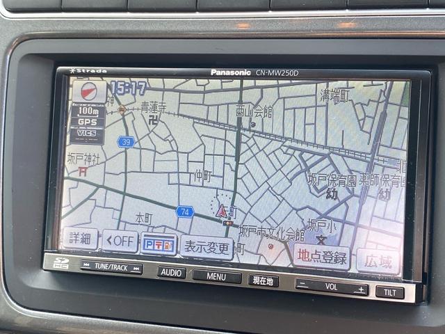 TSIコンフォートライン アルミ・オートAC・ナビ・TV・Bカメラ・ETC・キーレス(10枚目)
