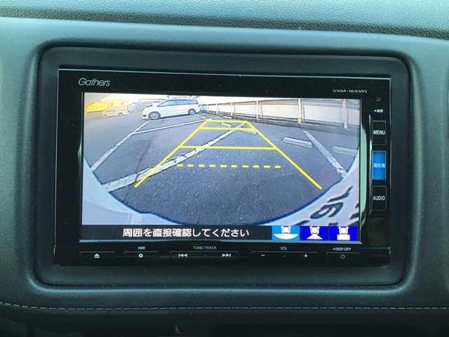 X・ホンダセンシング 純正ナビ DVD CD リアカメラ LEDライト スマートキー AW ETC 衝突被害軽減システム(17枚目)