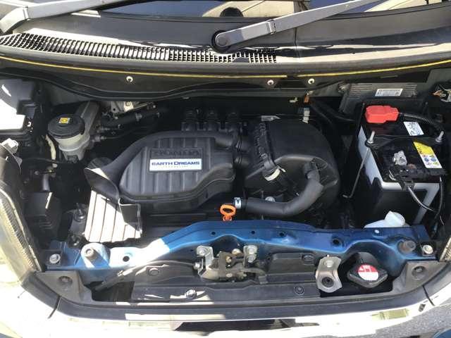 G・Lパッケージ 社外ナビ+リアカメラ 片側電動スライドドア スマートキー HID アイドリングストップ 盗難防止システム AW(24枚目)