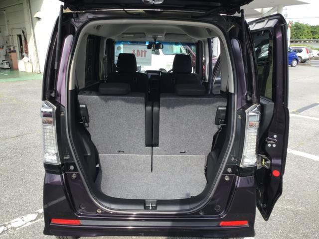 G・Lパッケージ 純正ナビ+リアカメラ スマートキー 助手席側電動スライドドア ディスチャージヘッドライト プラズマクラスター搭載オートエアコン(12枚目)