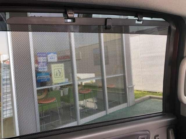 G 純正オーディオ スマートキー 助手席側電動スライドドア フルオートエアコン シートヒーター(8枚目)