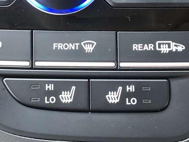 G 純正オーディオ スマートキー 助手席側電動スライドドア フルオートエアコン シートヒーター(14枚目)