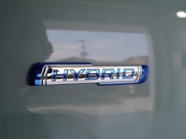 ハイブリッドG 新型・登録済未使用車・スマートキー・アイドリングストップ・オートライト・オートエアコン(25枚目)