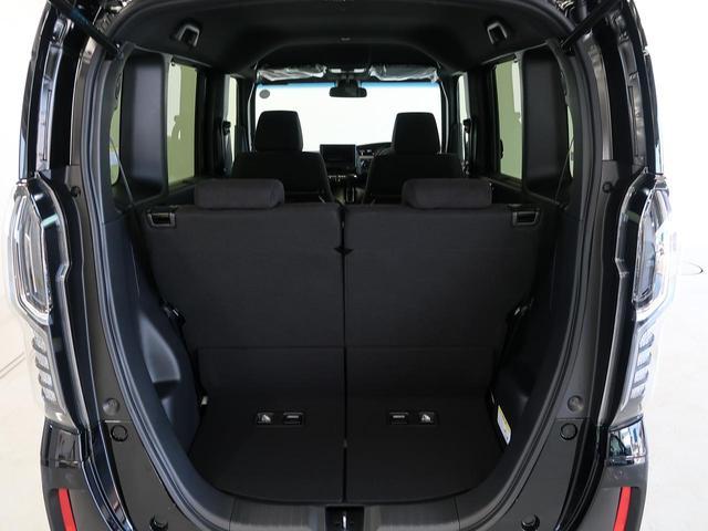 L 新型・登録済未使用車・衝突被害軽減・レーダークルーズ・LEDヘッド・電動スライドドア・シートヒーター・レーンアシスト・ステアリングリモコン・スマートキー・オートライト(13枚目)
