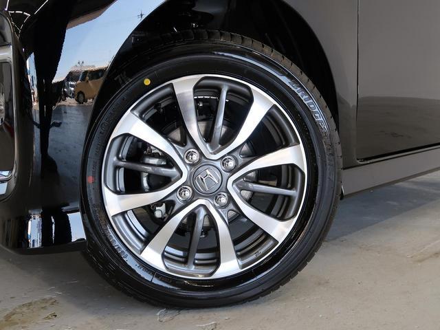 L 新型・登録済未使用車・衝突被害軽減・レーダークルーズ・LEDヘッド・電動スライドドア・シートヒーター・レーンアシスト・ステアリングリモコン・スマートキー・オートライト(27枚目)