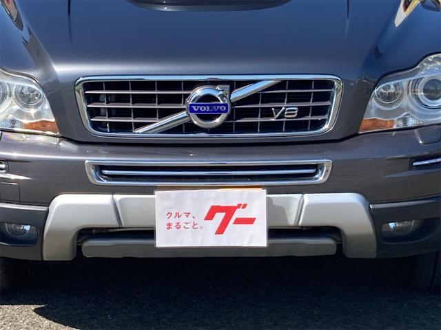 V8 TE AWD 本革パワーシート サンルーフ 純正HDDナビ フルセグTV バックモニター ETC キセノンライト フォグランプ ターンランプ キーレス ルーフレール 社外19インチAW 純正アルミスタッドレス付有(4枚目)