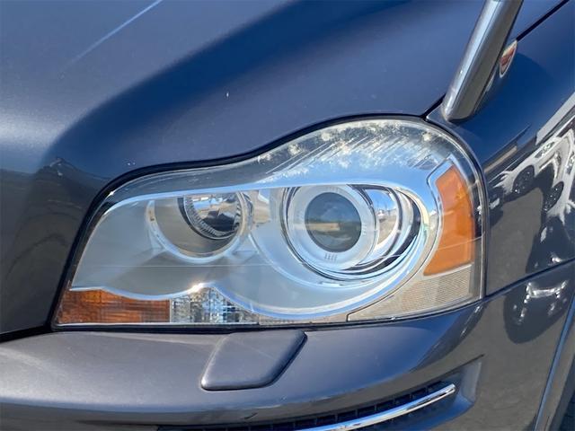 V8 TE AWD 本革パワーシート サンルーフ 純正HDDナビ フルセグTV バックモニター ETC キセノンライト フォグランプ ターンランプ キーレス ルーフレール 社外19インチAW 純正アルミスタッドレス付有(7枚目)