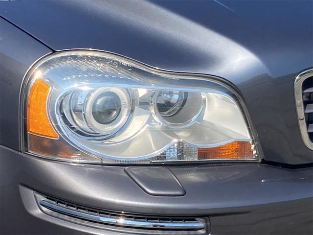 V8 TE AWD 本革パワーシート サンルーフ 純正HDDナビ フルセグTV バックモニター ETC キセノンライト フォグランプ ターンランプ キーレス ルーフレール 社外19インチAW 純正アルミスタッドレス付有(8枚目)
