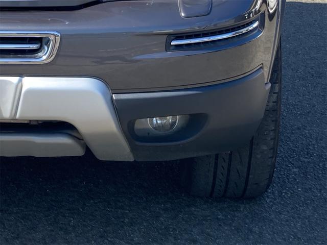 V8 TE AWD 本革パワーシート サンルーフ 純正HDDナビ フルセグTV バックモニター ETC キセノンライト フォグランプ ターンランプ キーレス ルーフレール 社外19インチAW 純正アルミスタッドレス付有(9枚目)