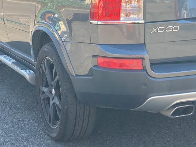 V8 TE AWD 本革パワーシート サンルーフ 純正HDDナビ フルセグTV バックモニター ETC キセノンライト フォグランプ ターンランプ キーレス ルーフレール 社外19インチAW 純正アルミスタッドレス付有(17枚目)
