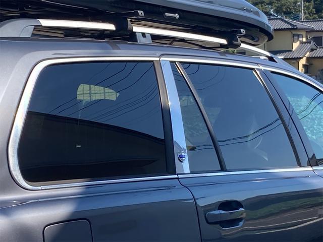 V8 TE AWD 本革パワーシート サンルーフ 純正HDDナビ フルセグTV バックモニター ETC キセノンライト フォグランプ ターンランプ キーレス ルーフレール 社外19インチAW 純正アルミスタッドレス付有(32枚目)