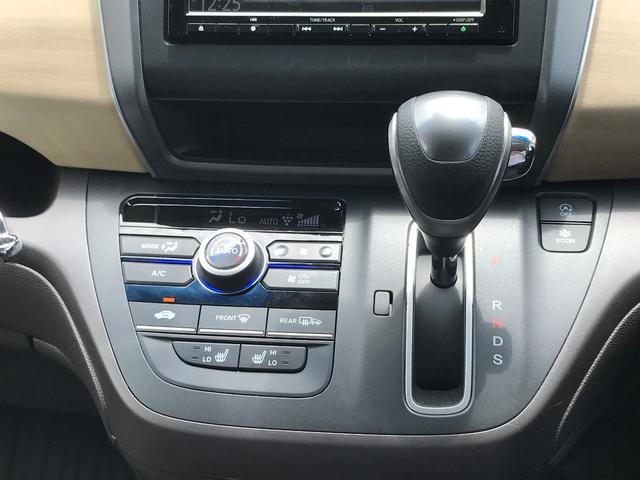 G・ホンダセンシング シートヒーター 4WD キーレス クルコン アイドリングストップ 盗難防止システム VSA(11枚目)