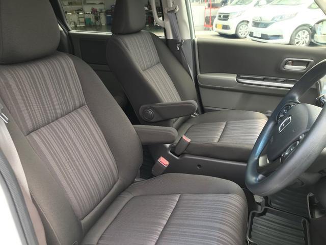 G・ホンダセンシング シートヒーター 4WD キーレス クルコン アイドリングストップ 盗難防止システム VSA(13枚目)