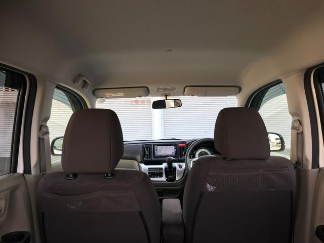 G ナビ ワンセグTV バックカメラ ETC アイドリングストップ 横滑り防止機能 キーフリ エアバック ABS パワーウインドウ パワステ エコモード(16枚目)