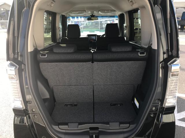G SSブラックスタイルパッケージ ナビ TV バックカメラ ETC スマートキー リアカメラ シートヒーター 横滑り防止装置 禁煙 盗難防止システム ABS 両側自動ドア(8枚目)