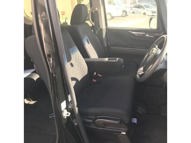 G SSブラックスタイルパッケージ ナビ TV バックカメラ ETC スマートキー リアカメラ シートヒーター 横滑り防止装置 禁煙 盗難防止システム ABS 両側自動ドア(10枚目)
