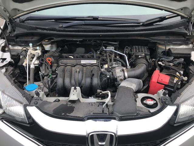 13G・Fパッケージ 横滑り防止機能 アイドリングストップ 4WD スマートキー 盗難防止システム 衝突安全ボディ(17枚目)