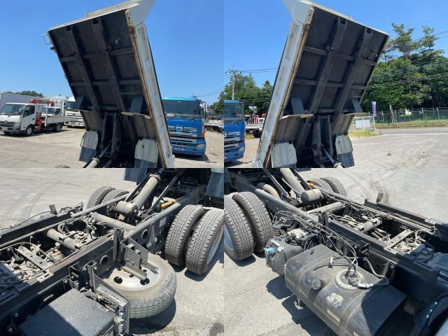 ダンプ 極東開発工業 5t限定免許OK 低床 コボ付 2t積載 MT 150馬力 ターボ キーレス 集中ドアロック ABS エアバッグ パワーウインドウ 電格ミラー ETC エアコン(9枚目)