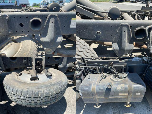 ダンプ 極東開発工業 5t限定免許OK 低床 コボ付 2t積載 MT 150馬力 ターボ キーレス 集中ドアロック ABS エアバッグ パワーウインドウ 電格ミラー ETC エアコン(11枚目)