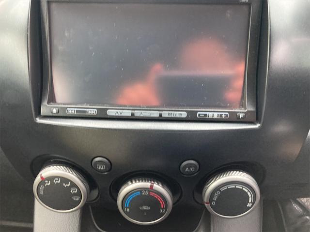 13C-V パイオニアCPP6ナビ CDオーディオ ドライブレコーダー スマートキー ドアバイザー リアワイパー フォグランプ ABS ダブルエアバッグ 社外14インチアルミ CVTオートマ車(34枚目)