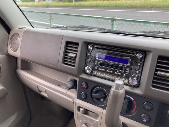 バスター キーレス MDCDオーディオ 両側スライドドア ABS ダブルエアバッグ ドアバイザー リアワイパー エアコン パワーステアリング パワーウインドウ オートマ車 最大積載量350kg(45枚目)