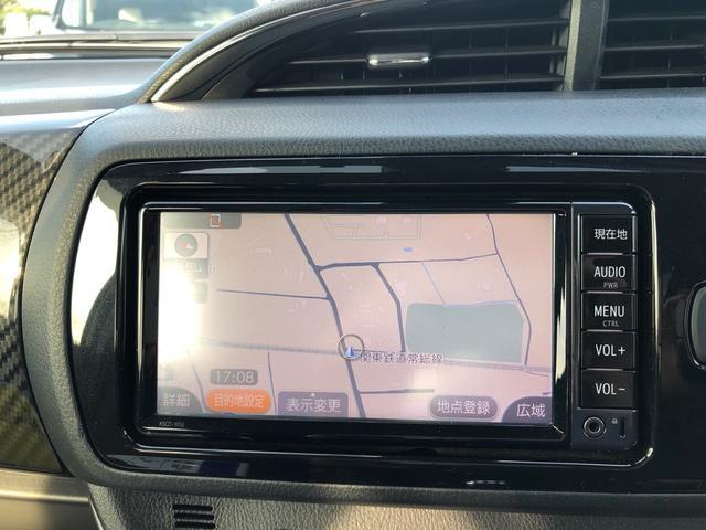 RS G's スマートパッケージ スマートキー HID ETC キーレス 盗難防止システム 5速 メモリーナビ フルセグ ナビTV CD(43枚目)