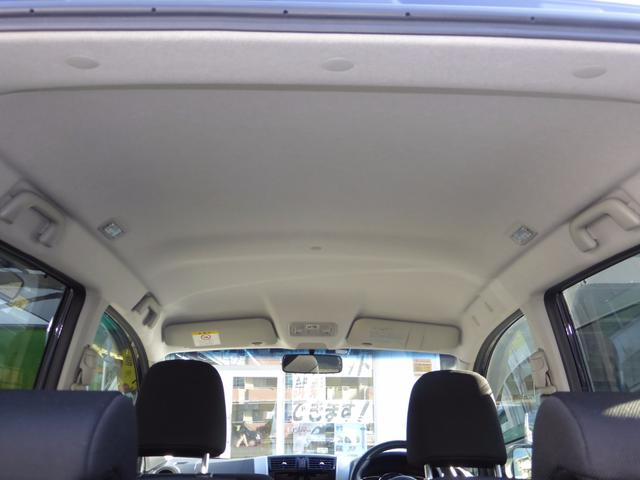 ダイハツ ムーヴ カスタム RS LEDライト エコアイドル