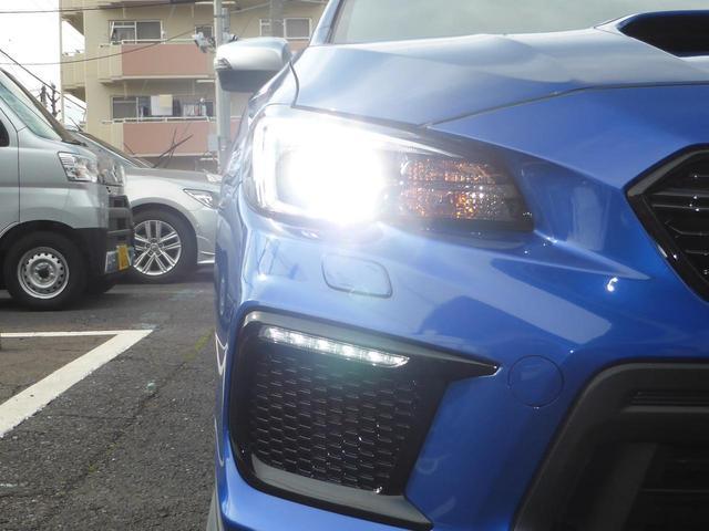 「スバル」「WRX STI」「セダン」「東京都」の中古車65