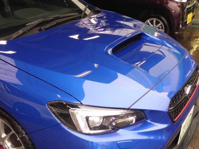 「スバル」「WRX STI」「セダン」「東京都」の中古車69