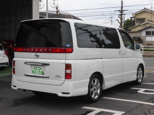 「日産」「エルグランド」「ミニバン・ワンボックス」「東京都」の中古車11