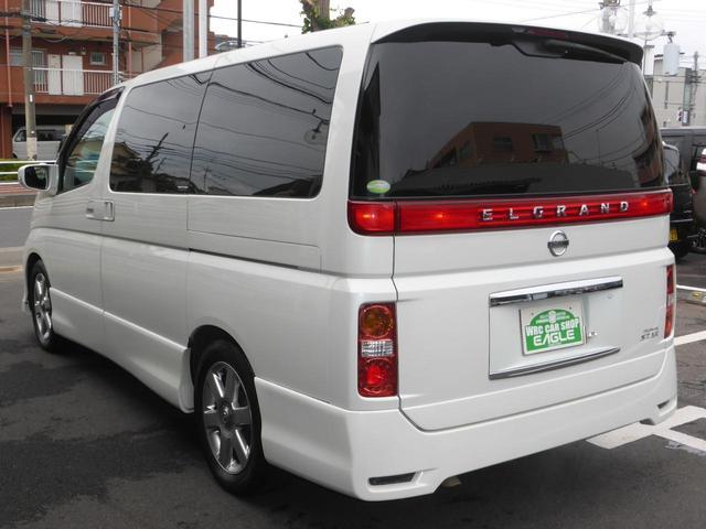 「日産」「エルグランド」「ミニバン・ワンボックス」「東京都」の中古車12