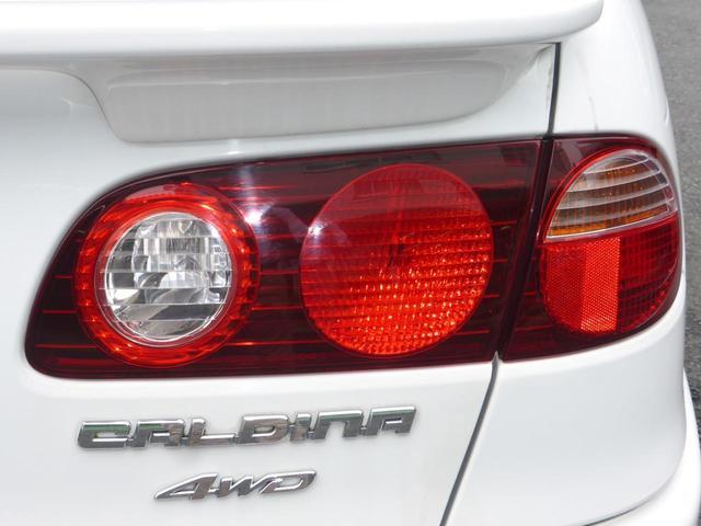 「トヨタ」「カルディナ」「ステーションワゴン」「東京都」の中古車34