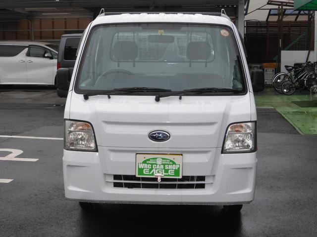 「スバル」「サンバートラック」「トラック」「東京都」の中古車5
