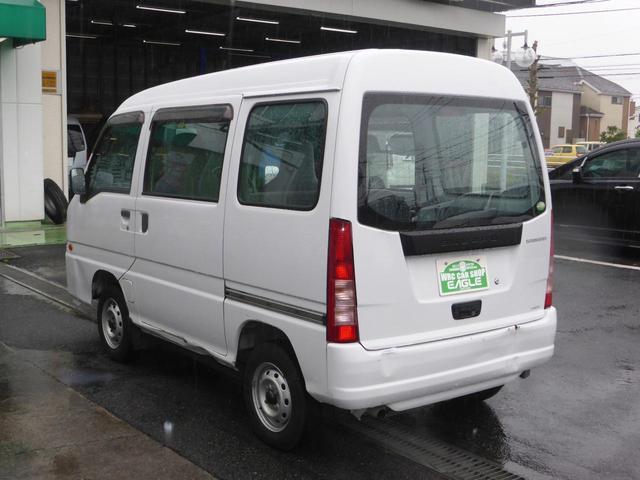 「スバル」「サンバーバン」「軽自動車」「東京都」の中古車12