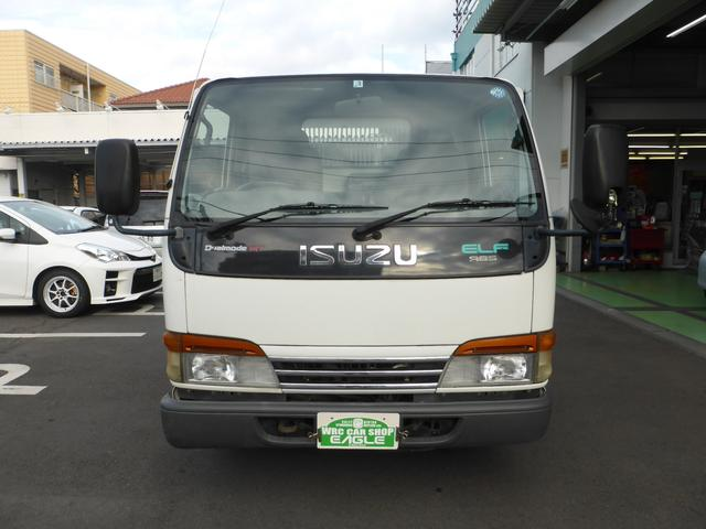 「その他」「エルフトラック」「トラック」「東京都」の中古車2