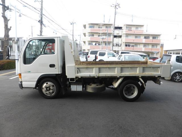 「その他」「エルフトラック」「トラック」「東京都」の中古車5