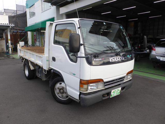 「その他」「エルフトラック」「トラック」「東京都」の中古車6