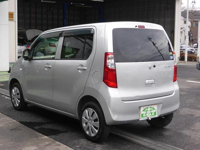 「スズキ」「ワゴンR」「コンパクトカー」「東京都」の中古車12
