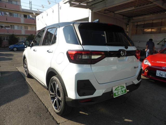 「ダイハツ」「ロッキー」「SUV・クロカン」「東京都」の中古車12