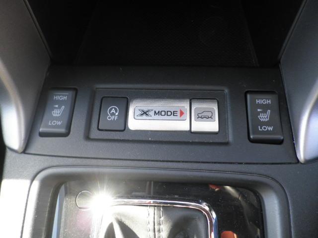スバル フォレスター 2.0i-L アイサイト SDナビ シートヒーター電動シート