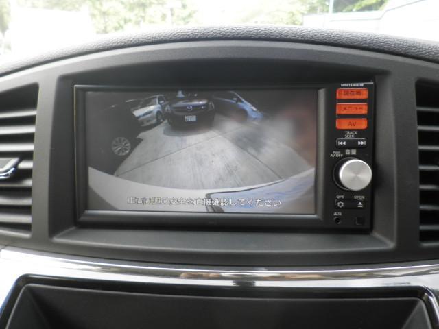250ハイウェイスターS 4WD 純正SDナビ(11枚目)